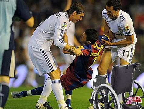 imagenes comicas barcelona real madrid fotos graciosas del real madrid im 225 genes graciosas y