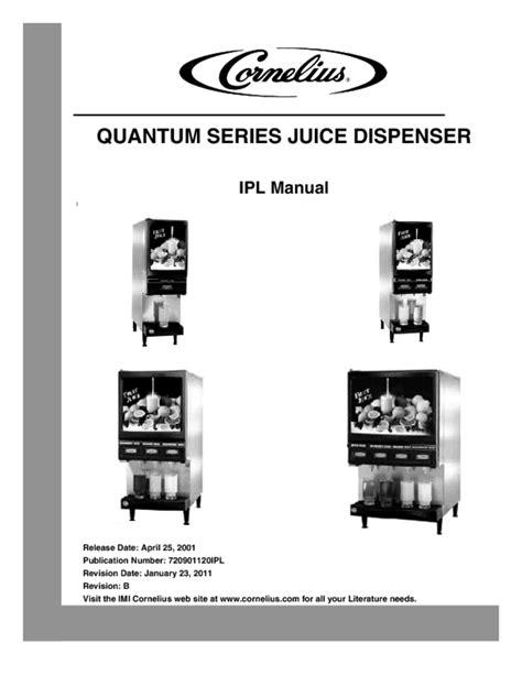 Juicer Quantum juicer users guides quot juicer quot page 2