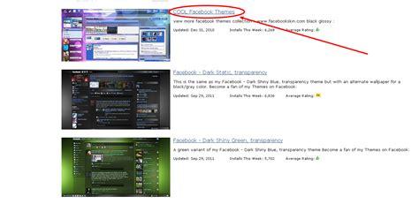 facebook themes stylish mozilla firefox download cara ganti backroud fb dengan google chrome mozilla