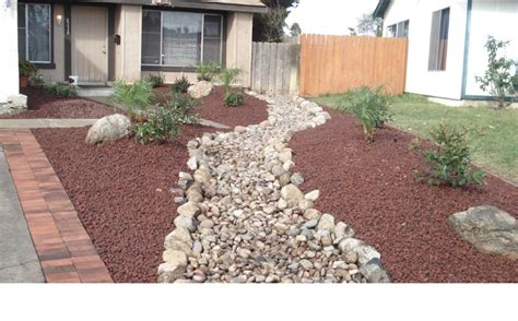 front yard landscaping ideas with stones rock landscaping ideas for front yard erikhansen info