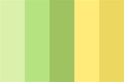 honeydew color honeydew and sunlight color palette