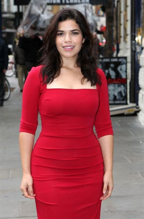 Just How Curvy Is America Ferrara 1000 images about america ferrera on
