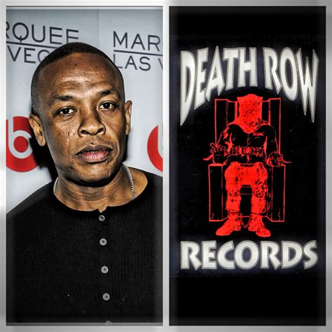 Owner Of Row Records Dr Dre Sues Row Records