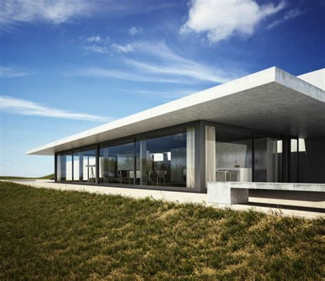 Jack Dorsey House by Contemporary Ligting Beach House Design