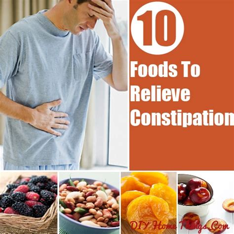 7 Things That Help Constipation by 10 Best Foods To Relieve Constipation Diy Home Things