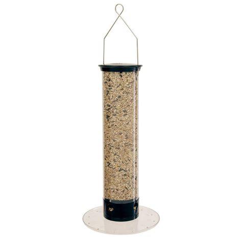 droll yankees tipper squirrel proof bird feeder