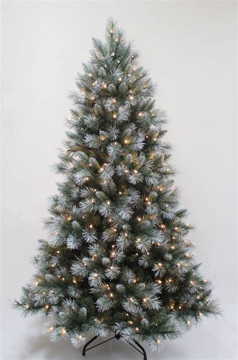 6ft 180cm christmas tree in black green gold fibre optic