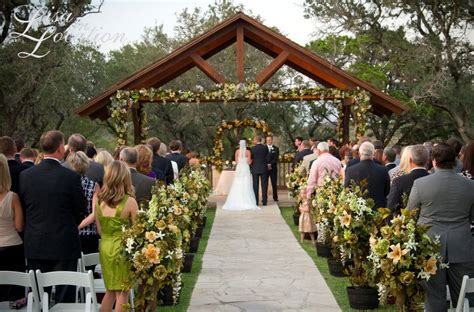 Wedding Venues Waco Tx by Outdoor Wedding Venues Near Waco Mini Bridal