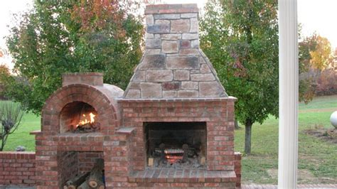 Fireplace Der Door by Pizzaofen Bauen Anleitung Und Fotos Diy Garten Haus