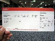 airasia hot boarding pass boarding pass paper pinterest boarding pass
