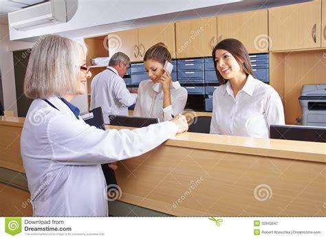 Hospital Receptionist by Hospital Recptions Studio Design Gallery Best Design