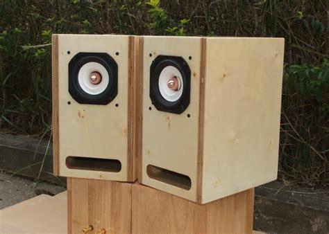 wando tone 4 inch range speakers passive speakers