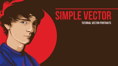 vector art tutorial photoshop cs4 simple vector tutorial vector using adobe illustrator cc