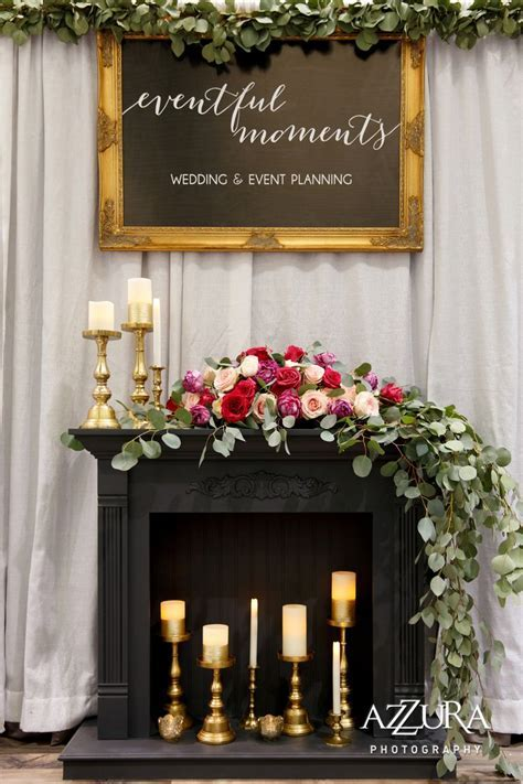 Best 25  Wedding expo booth ideas on Pinterest
