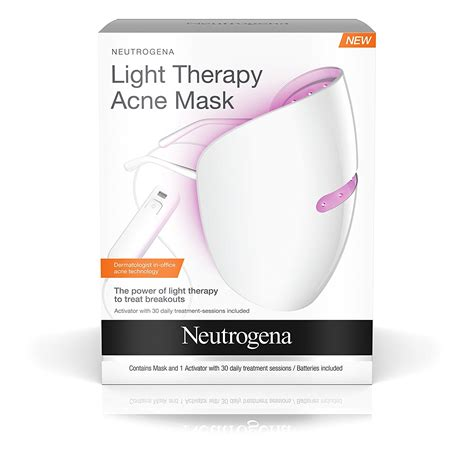best light therapy acne mask the best led therapy masks unbiased reviews