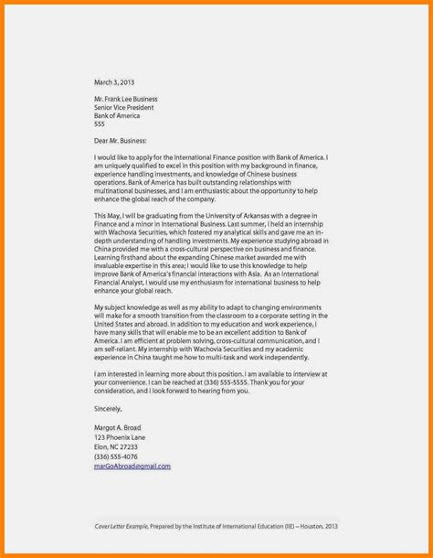 Motivation Letter To Study Abroad 6 motivation letter for study abroad homed