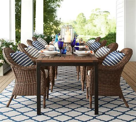Outdoor Dining Sets Pottery Barn Pottery Barn Outdoor Furniture Sale Save 30 On Outdoor