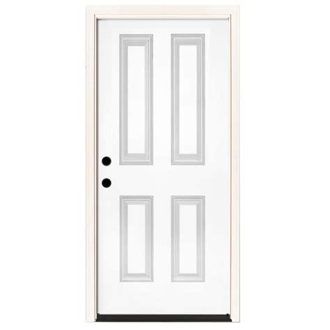 Home Depot Steel Doors Exterior Craftsman Steel Doors Front Doors Exterior Doors The Home Depot