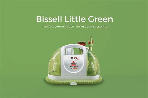 bissell little green upholstery cleaner bissell little green proheat portable steam cleaner