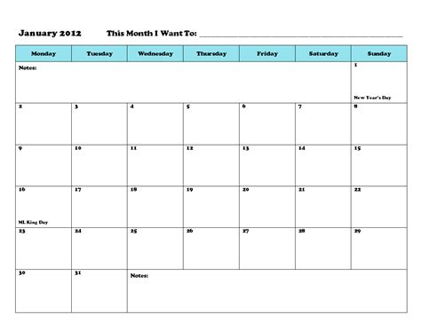 printable calendar 2016 to write on 2014 printable calendars by month you can write in autos