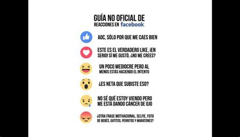How To Create Memes On Facebook - facebook reactions divertidos memes se burlan de la nueva
