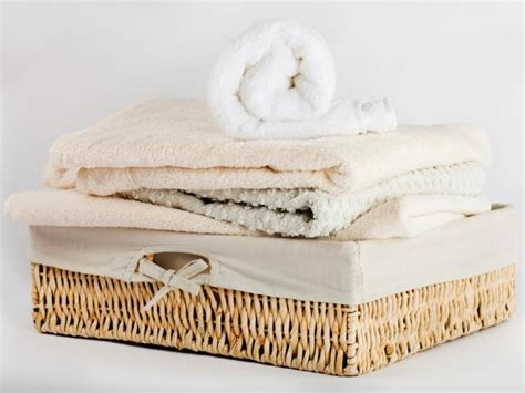 wicker laundry with liner easy to make laundry basket liners hgtv