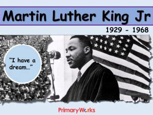 biography martin luther king ks2 making a mind map report writing ancient egypt