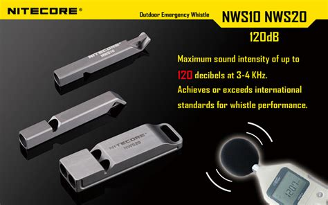 Nitecore Thumb Leo Senter Led Usb Rechargeable 45 Lumens Uv Light nitecore outdoor emergency whistle nws20 titanium silver jakartanotebook