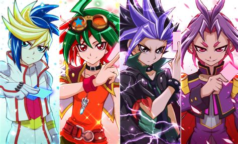 yugioh wallpapers for iphone 5 yu gi oh arc v full hd fond d 233 cran and arri 232 re plan