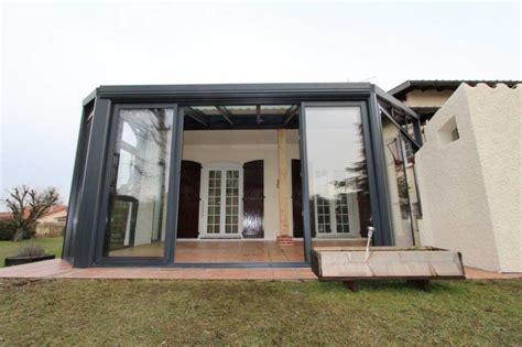 veranda 19m2 v 233 randa sur terrasse ma v 233 randa