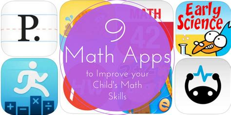 Just In Time Math For Engineers 9 math apps to improve your child s math skills from