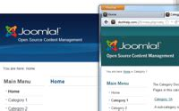 drupal different templates for different pages different templates for different joomla pages
