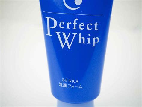 Shiseido Senka Whip japanin myydyin ihonpuhdistustuote senka whip