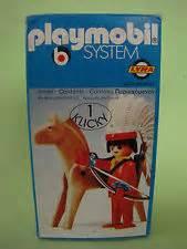 playmobil set 3351v1 fam jefe playmobil set 3351 lyr indian with klickypedia