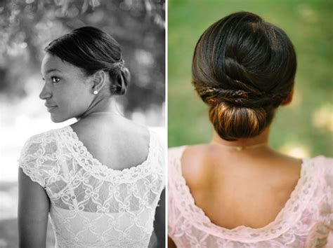 thinning bun hairstyles for fine thin hair hairstyle for women