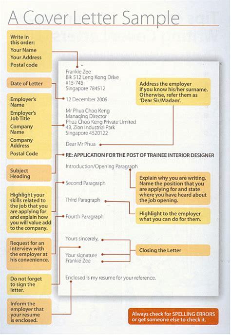how to write a resume singapore timesconsult resume writing