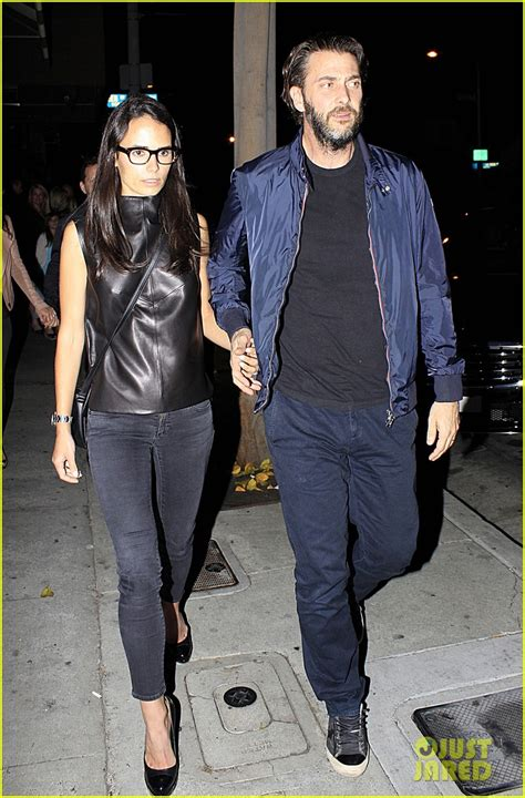 Jordana Brewster Engaged by Jordana Brewster Makes Fitness An Important Part Of