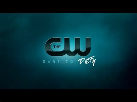 c w dcuo the cw dare to defy youtube