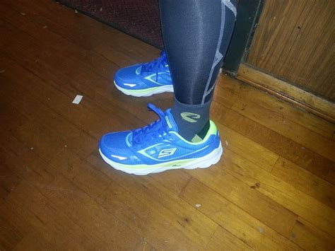 i got new shoes on my ride skechers gorun ride 3 review go like never before