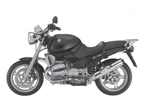 Bmw 850 Motorrad by Bmw R850r