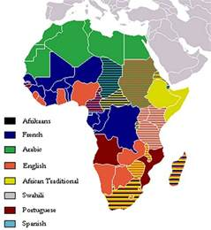 what is a speaking country these are best speaking countries in africa