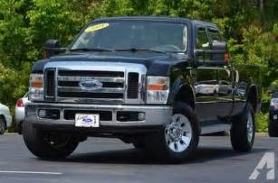 2008 ford f 350 truck crew cab srw 4x4 for sale in