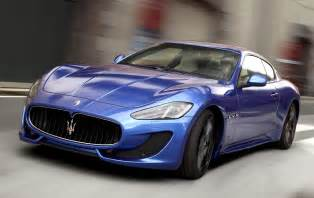 What Is A Maserati 2014 Maserati Granturismo Overview Cargurus