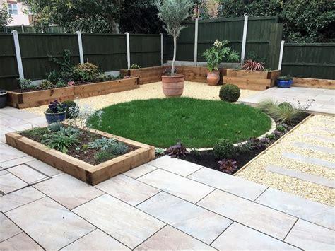 small contemporary garden the constant gardener based