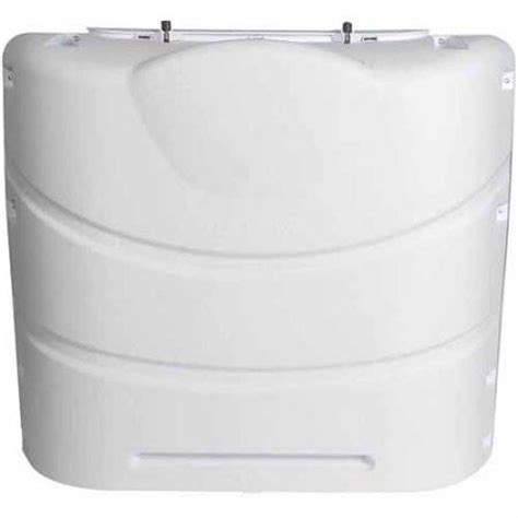 propane double tank molded cover 20 or 30 lbs – tyree