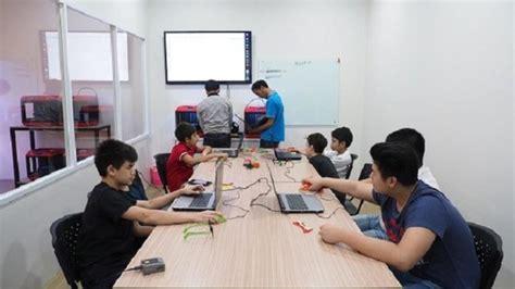 Printer 3d Di Indonesia inspira academy hadirkan edukasi 3d printing pertama di