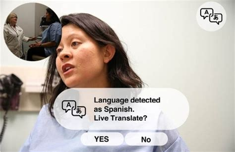 Subtitles On Glasses Opens Up Language Barriers by 2014 The Year Of Smart Glasses