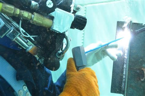 17 best images about underwater welding on underwater like a and welding aluminum