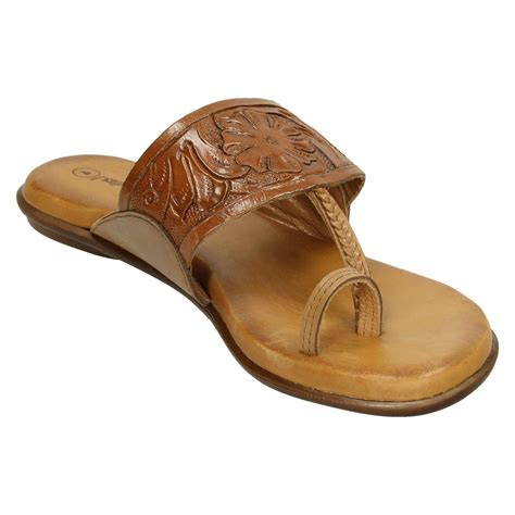 sandals with toe loop leather collection flat toe loop sandals f00041 ebay