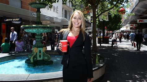 Gemmas Adventures In Shopping What Your City Says About You by Smart Card Lures Shoppers To Adelaide